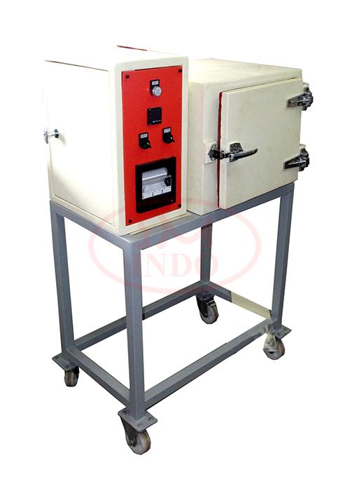 Bench Oven ( BO-01 )