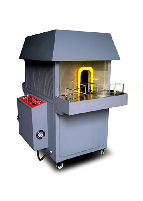 Mini-Shrink Tunnel Conveyor Oven ( M-STCO )