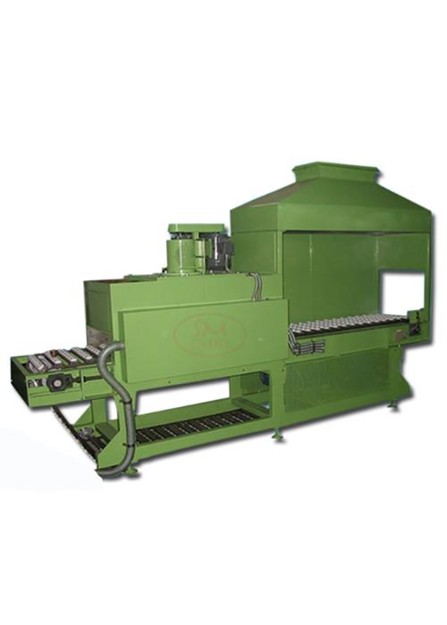 Custom Belt Drying Conveyor Oven ( CB-BCO-01 )