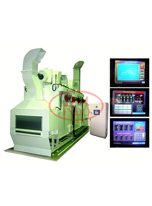 Multi Zone Annealing Conveyor Oven ( MZ- AnCO-TSO )