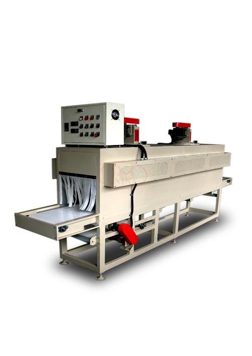 Dual Zone Shrink Tunnel Conveyor Ovens ( DZ- STCO )