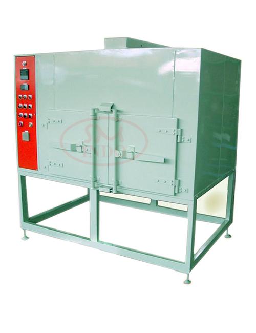 Eyeglass Lenses Coated Drying Oven ( ELC-DO )