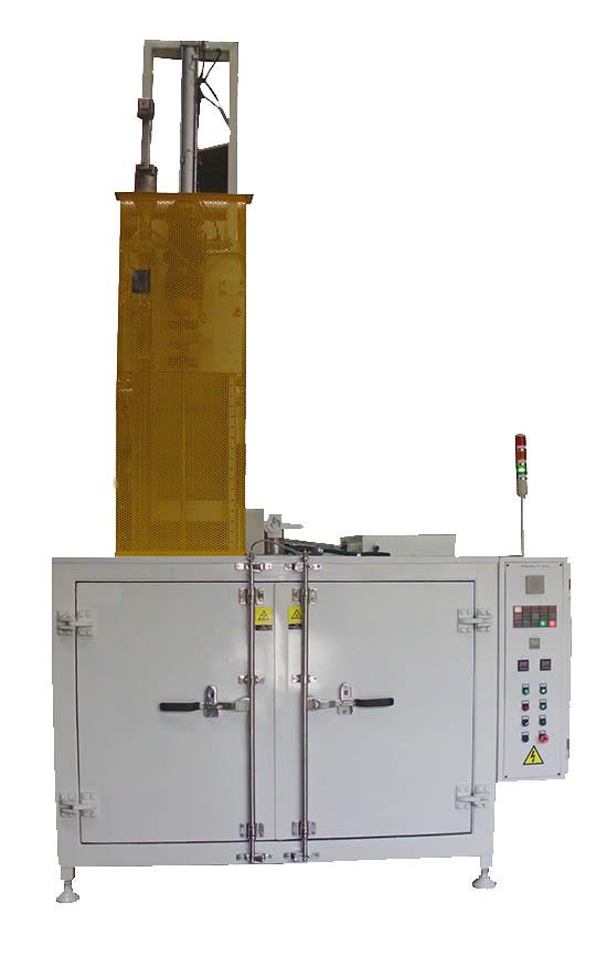 Drum Preheating Oven ( DPO )