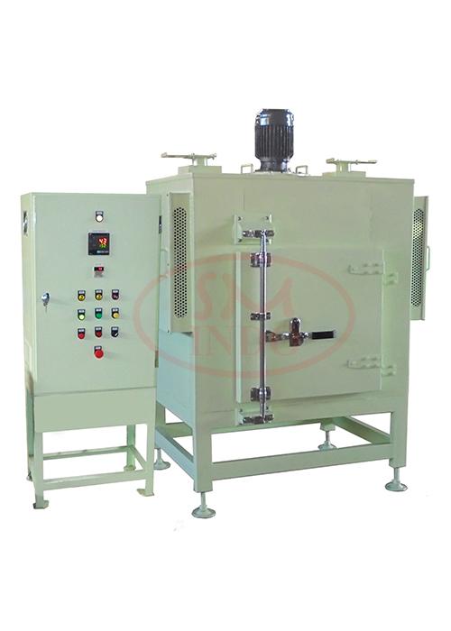 Heat Treatment Oven ( HTO )
