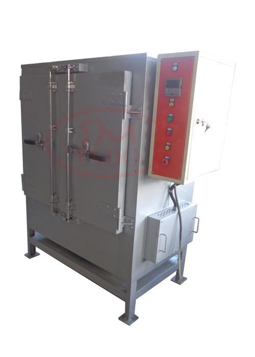 Cabinet Oven For Ceramic Stalk ( CO-CS )