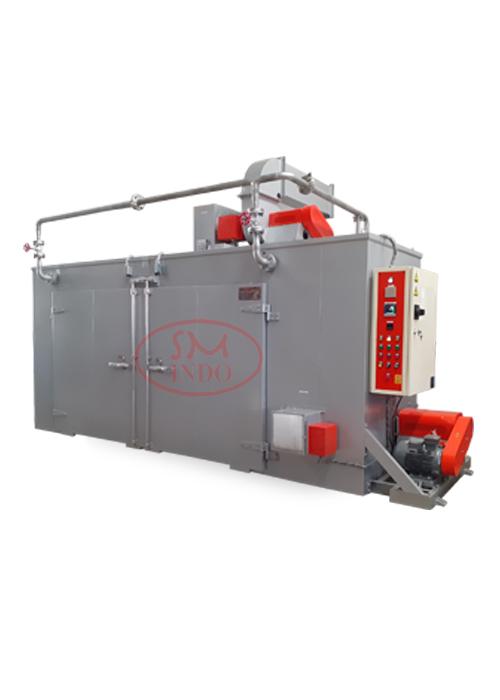 Cartridge Filter Drying Oven (CFDO-01)