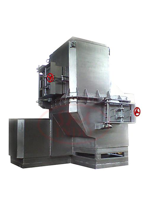 Al Continuous Melting Furnace ( ACMF-150-300 )