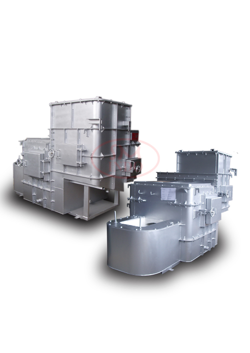 Al Continuous Melting Furnace ( ACMF-150-500 )