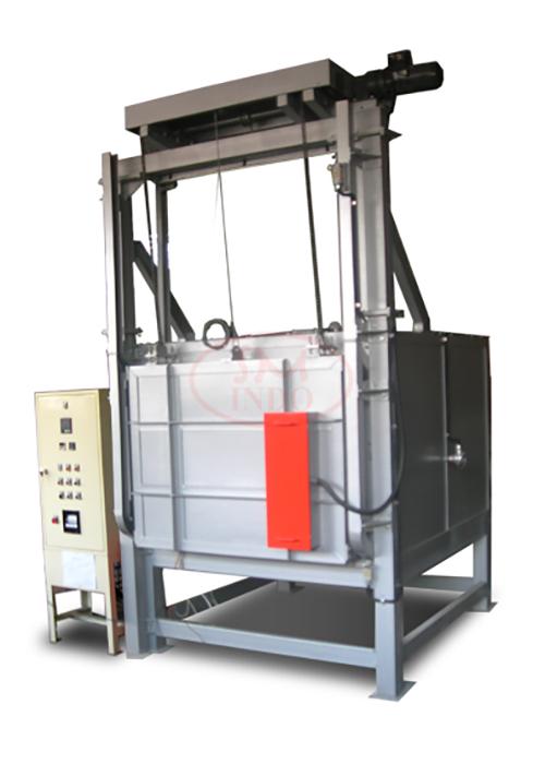 Vertical Lift Door Furnace ( VLDF-05 )