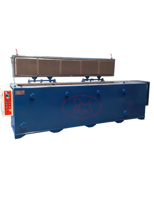 Top Loading Oven (TLO-05)