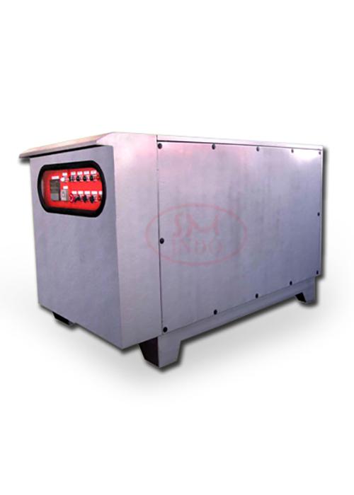 Hot Water Storage Tank ( HWST )