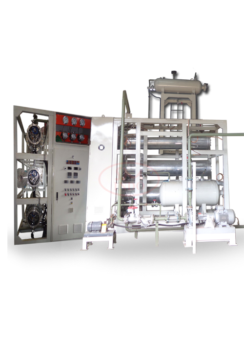 Thermal Oil Heating System ( TOHS-02  )