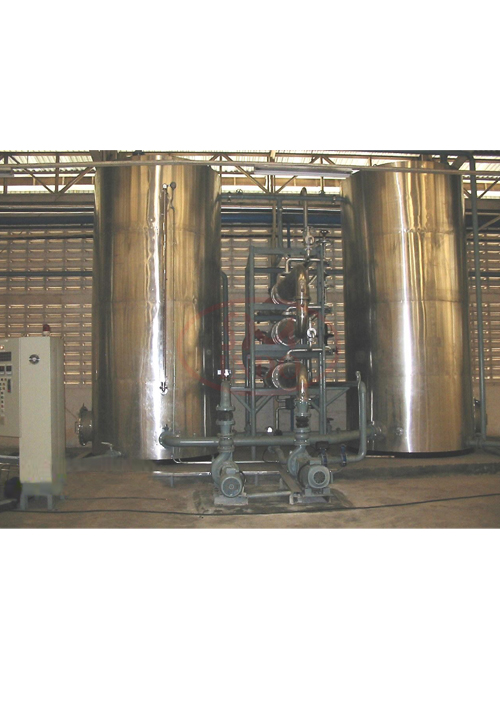 Hot Water Heating System ( HWHS )