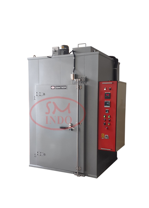 Cabinet Drying Oven (CDO-01)