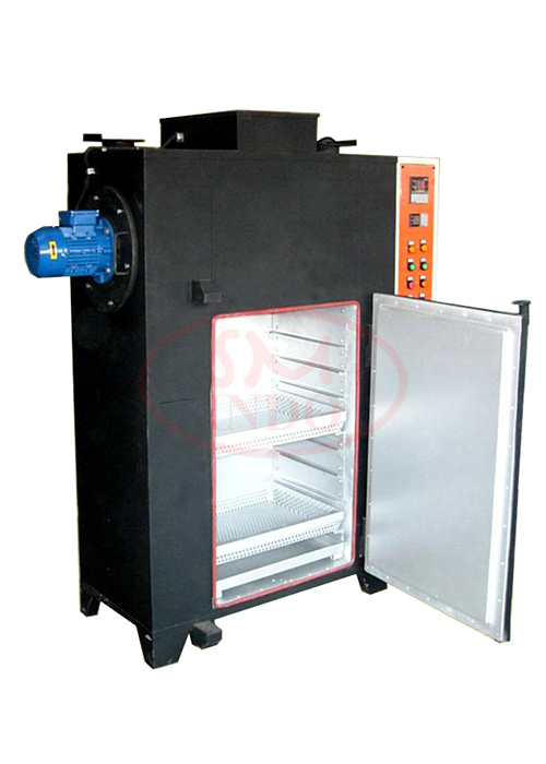 Cabinet Oven ( CO-02 )