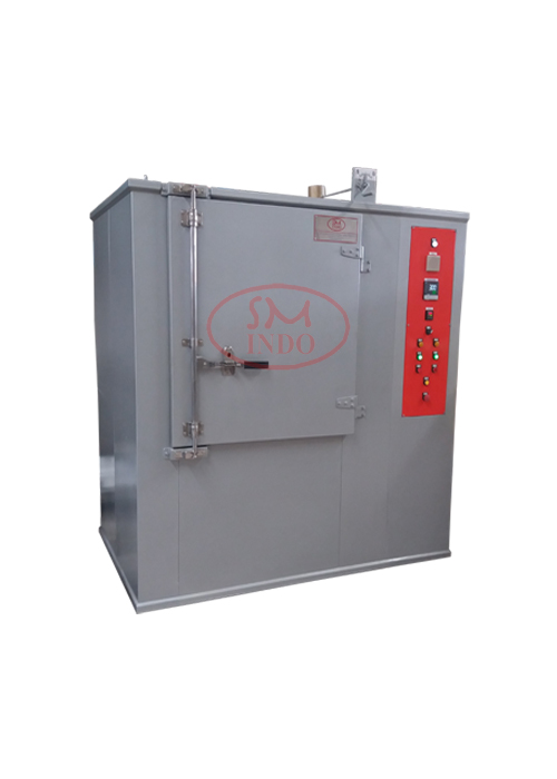 Cabinet Oven ( CO-01 )