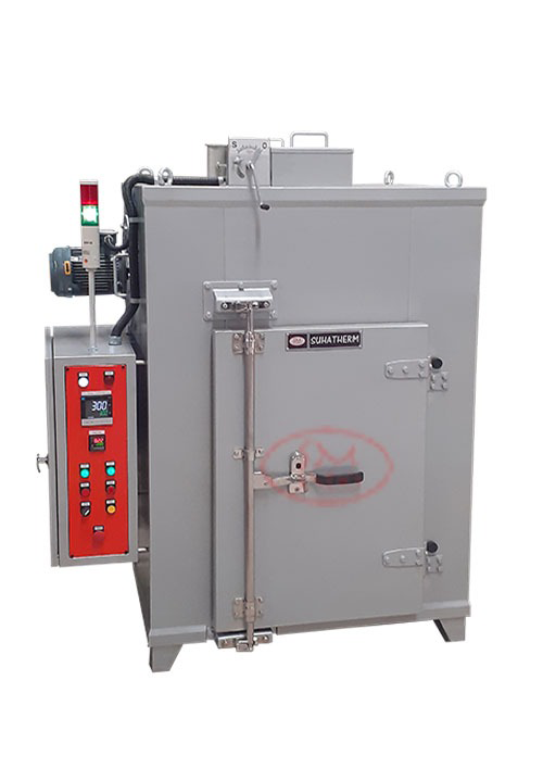 Cabinet Oven ( CO-03 )