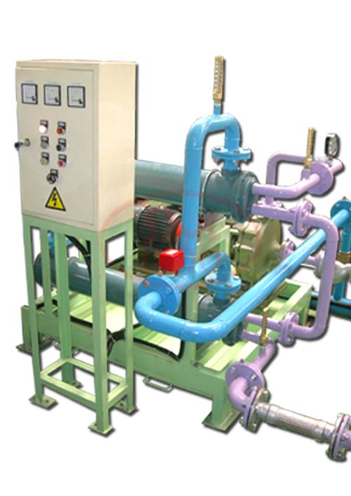 Polymer Quenching Tank ( PQT )