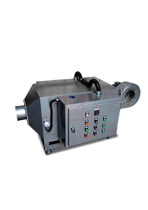 Blower Heater ( BHT )