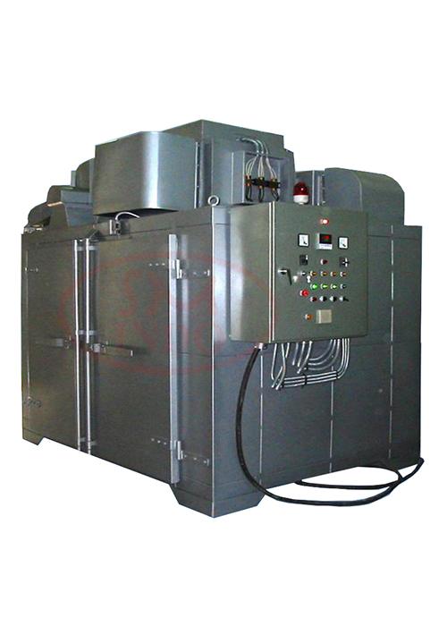Walk In Drying Oven ( WIDO-08 )