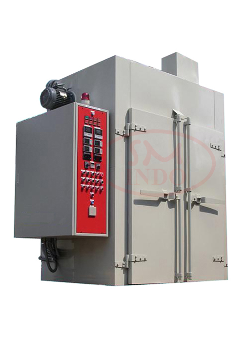 Walk In Drying Oven ( WIDO-05 )