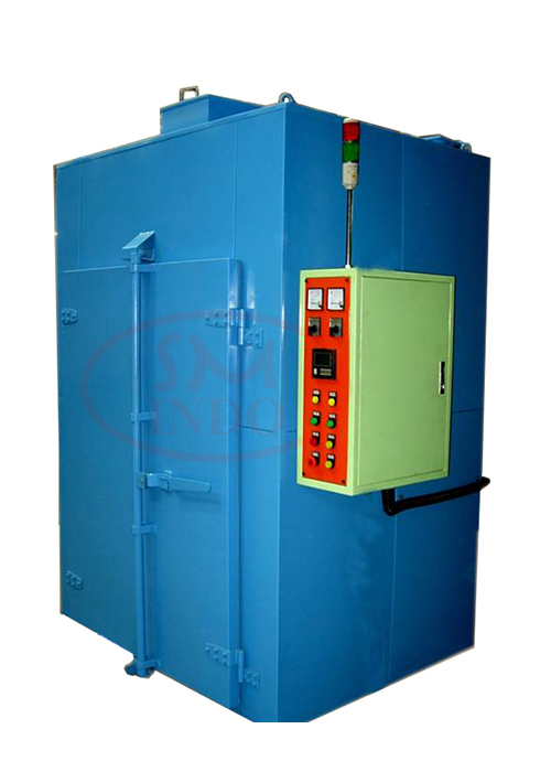 Walk In Drying Oven ( WIDO-01 )