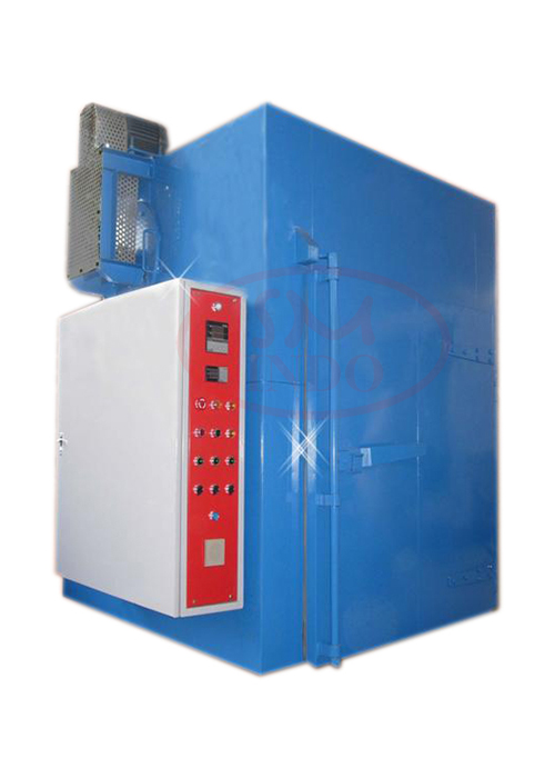 Walk In Drying Oven ( WIDO-02 )