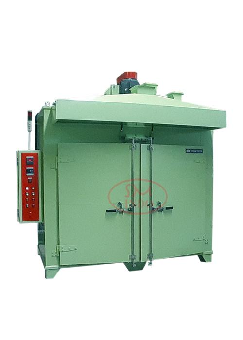Walk In Drying Oven (WIDO-03/4000)