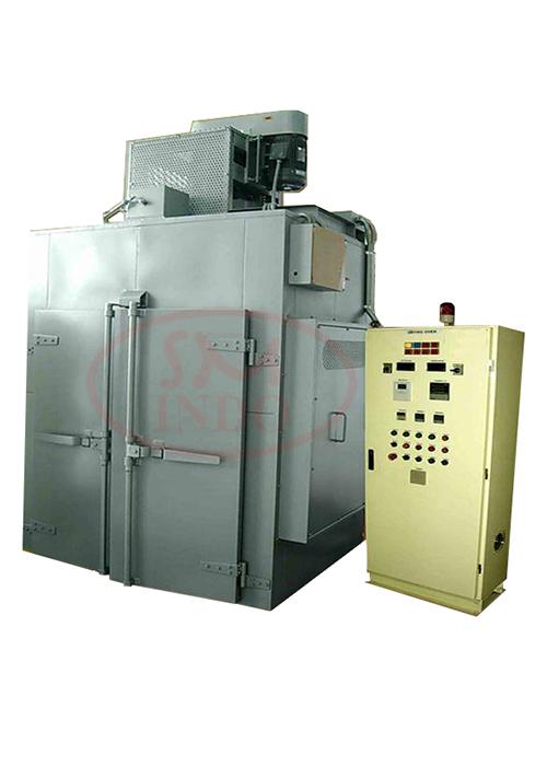 Walk In Drying Oven ( WIDO-07 )