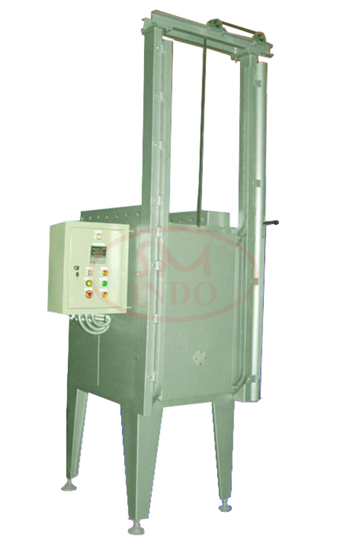 Vertical Lift Door Oven ( VLDO-01 )